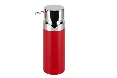 Primanova Lenox Kırmızı Sıvı Sabunluk Renkli